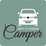 Rent A Cornish Camper Logo